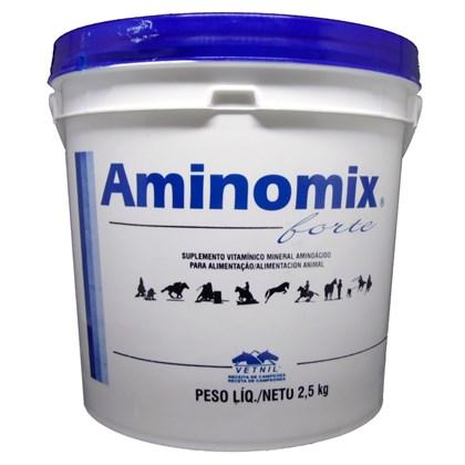 AMINOMIX FORTE 2,5 KG - VETNIL