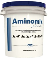 AMINOMIX FORTE 20 KG - VETNIL