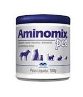 AMINOMIX PET 500 GRAMAS