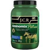 Aminomix Potro – Suplemento para equinos – 3kg - Vetnil
