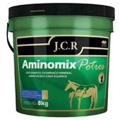 AMINOMIX POTROS JCR 8 KG - VETNIL