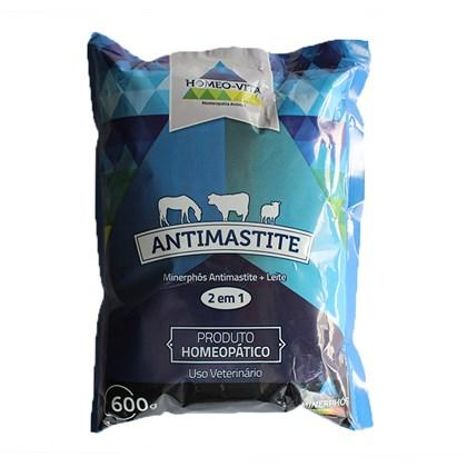 ANTIMASTITE - 600 GRAMAS -HOMEO-VITA - MINERPHÓS