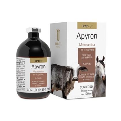 APYRON 100 ML - UCB
