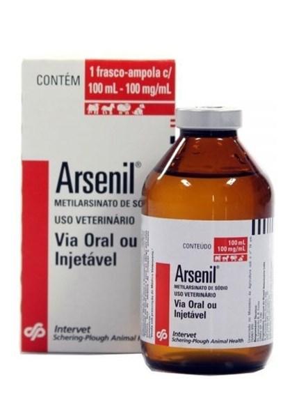 ARSENIL 100 ML