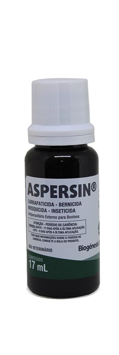 ASPERSIN - 17 ML - BIOGÉNESIS
