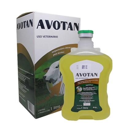 AVOTAN - ABAMECTINA 1%