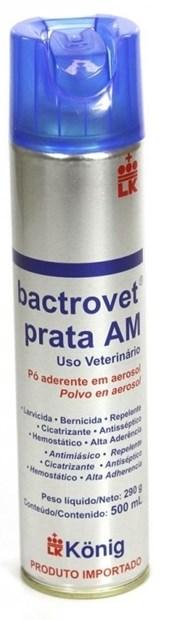 BACTROVET PRATA KONIG 500 ML