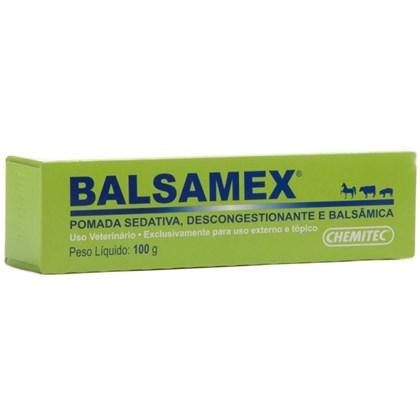BALSAMEX POMADA