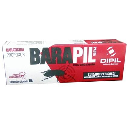Barapil – Isca baraticida – gel 10 gramas – Dipil