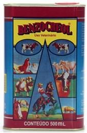 BENZOCREOL 500 ML