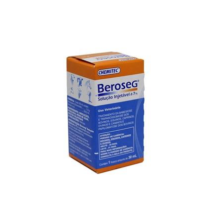 BEROSEG 7% 30 ML CHEMITEC