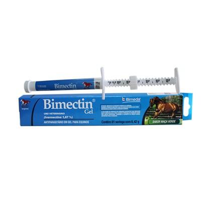Bimectin – Ivermectina Gel para equinos – Bimeda