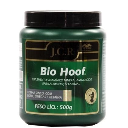 Bio Hoof JCR - Suplemento – 500 gramas - Vetnil