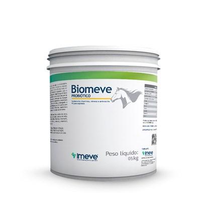 BIOMEVE COM PROBIÓTICO – SUPLEMENTO VITAMÍNICO PARA EQUINOS-  5 KG – IMEVE