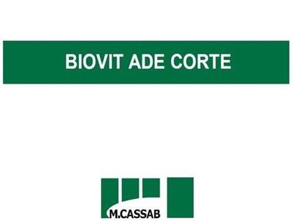 BIOVIT ADE CORTE 20 KG - M.CASSAB