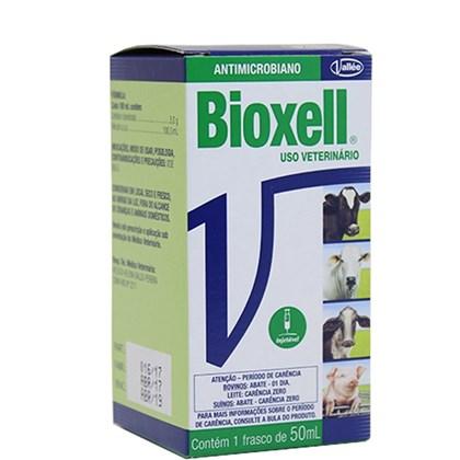 BIOXELL - 50 ML - VALLÉE