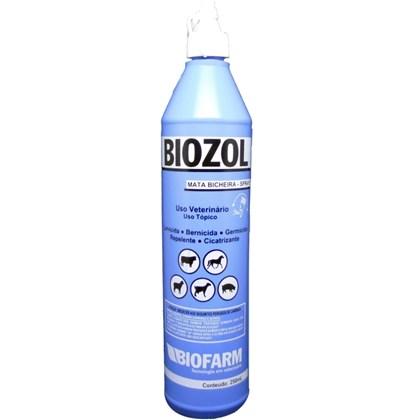 Biozol – Mata Bicheira – Spray -250 mL – Biofarm