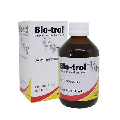 Blo-trol - Acetil-butileno - 150 mL - Zoetis