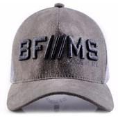 BONE CHUMBO EM CAMURCA - BF///MS