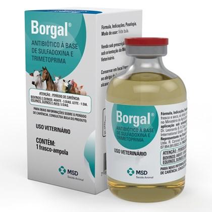 BORGAL 10 ML
