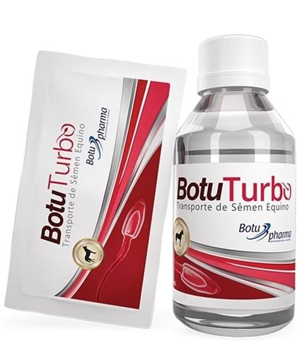 BOTU-TURBO 100ML - BOTUPHARMA