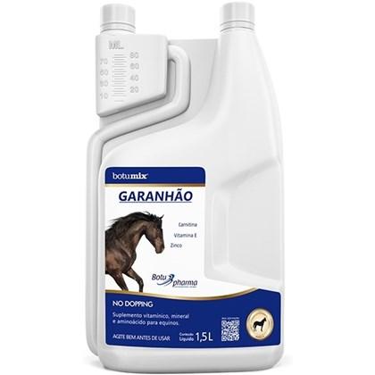 BOTUMIX GARANHÃO 1,5 L - BOTUPHARMA