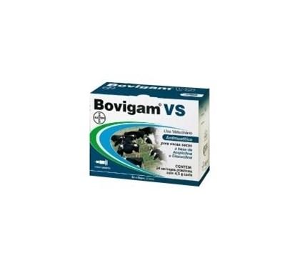 BOVIGAN VS (unidade) - BAYER