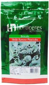 BROCOLIS RAM. PIRACICABA (HS) - 100 GRAMAS