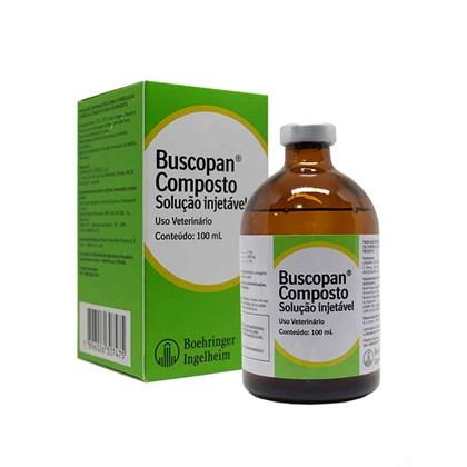BUSCOPAN - 100 ml - BOEHRINGER INGELHEIM