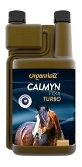 CALMYN EQUI TURBO 1 LITRO - ORGANNACT