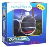 CANTIL FLECHA 1,9 LITROS - NAUTIKA