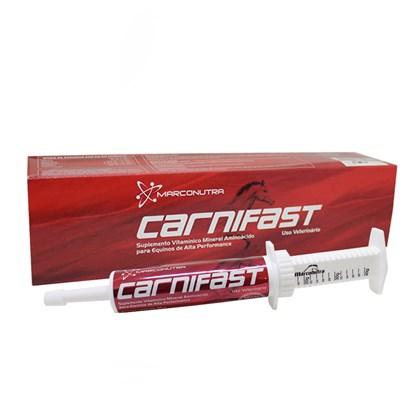 CARNIFAST - 30 GRAMAS - MARCONUTRA