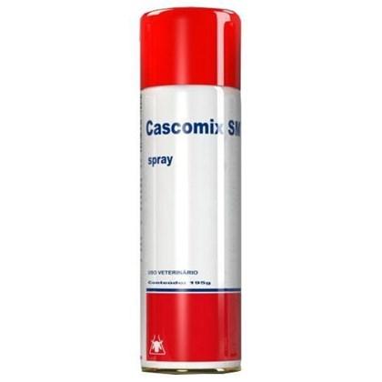 CASCOMIX  -  SM