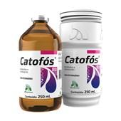 Catofos B12- J A SAÚDE ANIMAL - 250 Ml