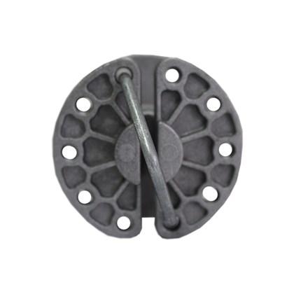 Catraca Redonda de Alumínio – Speedrite