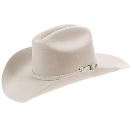 Chapéu Justin Importado Rodeo Belly 3X Feltro - ( Verifique Disponibilidade de Tamanho)