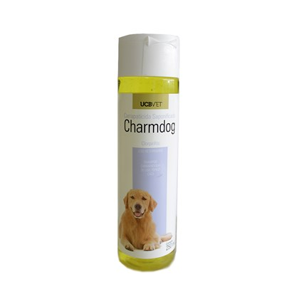 CHARMDOG CARRAPATICIDA - UCB - 250 ML