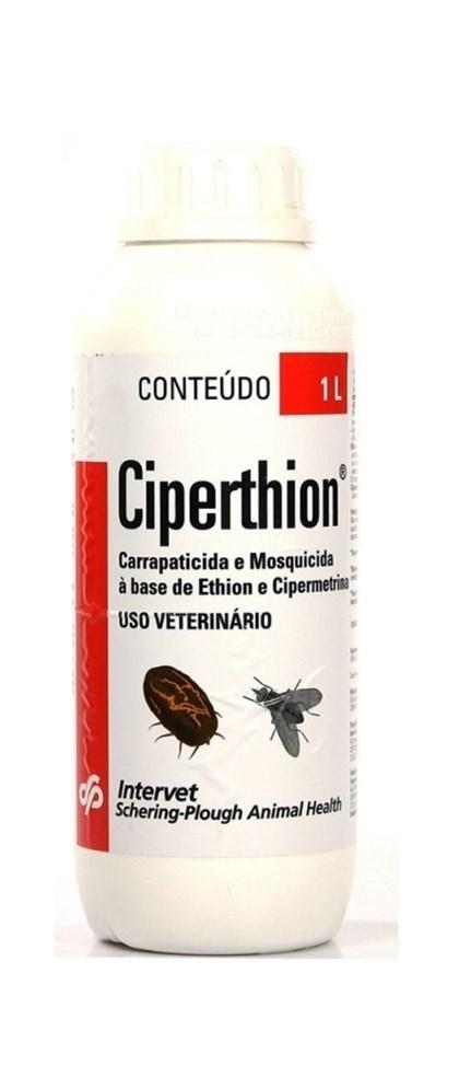 CIPERTHION PULVERIZAÇÃO - 1 LITRO