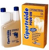 CIPERTROIDE POUR-ON 2 LT - AGENER