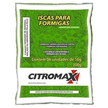 CITROMAX  ISCA FORMICIDA.