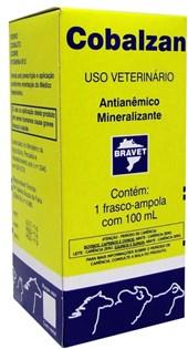 COBALZAN 100 ML - BRAVET