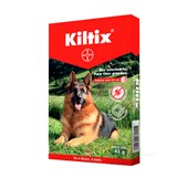 COLEIRA KILTIX GRANDE - ANTI CARRAPATO BAYER PET