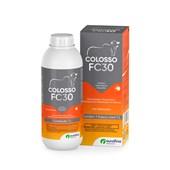 COLOSSO FC-30 - PULVERIZAÇÃO 1 LITRO OURO FINO