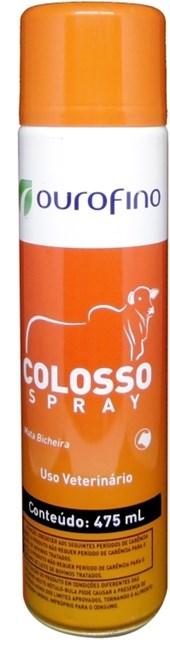 COLOSSO SPRAY 475 ML - Ourofino