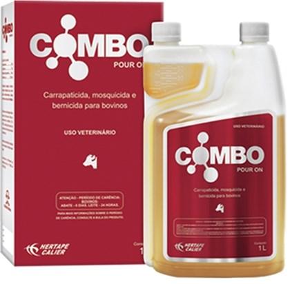 COMBO POUR ON 1 LITRO - CEVA