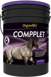 COMPPLET MAX 15 KGS - ORGANNACT