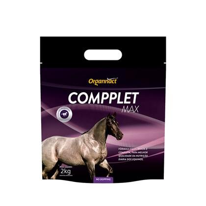 COMPPLET MAX 2 KGS - ORGANNACT