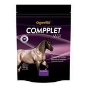 COMPPLET MAX 6 KGS - ORGANNACT