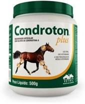 CONDROTON PLUS 500 GRAMAS - VETNIL