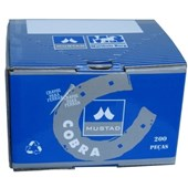 CRAVOS P/ FERRADURAS - COBRA E3  CX200UN
